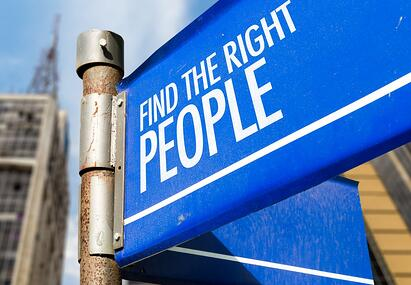 Find The Right People written on road sign.jpeg