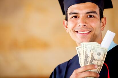 High paying entry-level jobs